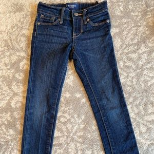 Brand New Old Navy Skinny Jeans